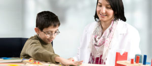 We Specialize in Assisting Students with Special Needs in Succeeeding